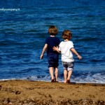 In Costa degli Etruschi con i bimbi