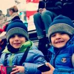 Londra con bambini in due giorni