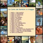 Il Manifesto dei Bambini in Viaggio