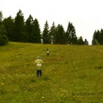 Trekking con bambini: cosa portare?