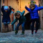 Ferrara con bambini: Caccia al Tesoro scaricabile
