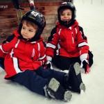 Vacanze sulla neve family: Folgaria con bambini