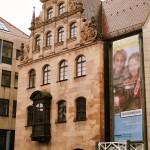 Il Museo dei Giocattoli di Norimberga