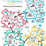 Scandinavia a Milano per un weekend: Be Nordic!