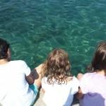 Isola d'Elba. L'isola dei bambini