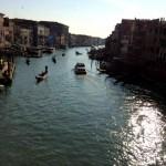 Venezia con bambini piccoli: il racconto di un papà