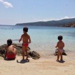 Sardegna con bambini: avventura in famiglia all'Isola dell'Asinara