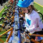 Milano per bambini: bikesharing junior e bikesharing con seggiolino