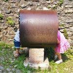Rovereto con bambini, tra musei family-friendly e orme di dinosauro