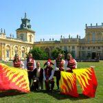 Varsavia con i bambini: Palazzo  Wilanów, Palazzo Reale e il concento di Chopin