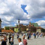 Varsavia con i bambini: sulle tracce di Chopin