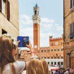 Siena con bambini: caccia al tesoro a cielo aperto