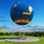 Parco divertimenti per bambini: il Piccolo Principe