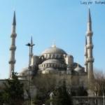 Istanbul con bambini: itinerario di 4 giorni e 5 notti