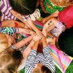 Eventi per bambini: il Just So Festival